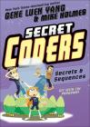 Secret Coders 3: Secrets & Sequences Cover Image