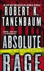 Absolute Rage (A Butch Karp-Marlene Ciampi Thriller #3) Cover Image