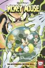 Mickey Mouse: The Mysterious Crystal Ball Cover Image