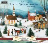 Linda Nelson Stocks: 2020 Wall Calendar Cover Image