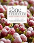 The Sono Baking Company Cookbook: The Best Sweet and Savory Recipes for Every Occasion Cover Image