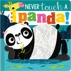 Never Touch a Panda! Cover Image