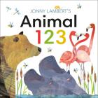 Jonny Lambert's Animal 123 (Jonny Lambert Illustrated) Cover Image