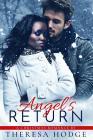 Angel's Return: A Christmas Romance Cover Image