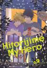 Hitorijime My Hero 9 Cover Image