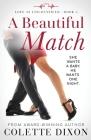 A Beautiful Match Cover Image