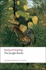 The Jungle Books (Oxford World's Classics) Cover Image