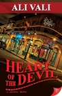 Heart of the Devil (Cain Casey) Cover Image