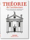 Théorie de l'Architecture Cover Image