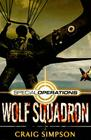 Special Operations: Wolf Squadron: A Finn Gunnersen Adventure Cover Image