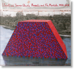 Christo and Jeanne-Claude. Barrels and the Mastaba 1958-2018 Cover Image