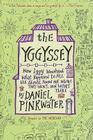 The Yggyssey: How Iggy Wondered What Happened to All the Ghosts, Found Out Where TheyWent, and Went There Cover Image