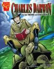 Charles Darwin and the Theory of Evolution (Graphic Library: Inventions and Discovery) Cover Image