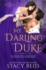 My Darling Duke (The Sinful Wallflowers #1) Cover Image