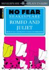 Romeo and Juliet (No Fear Shakespeare), Volume 2 (Sparknotes No Fear Shakespeare #2) Cover Image