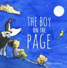 The Boy on the Page Cover Image