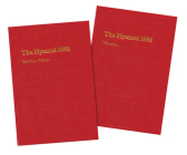 Episcopal Hymnal 1982 Accompaniment: Two-Volume Edition Cover Image