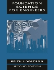 Foundation Science for Engineers Cover Image