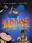 Sardine in Outer Space, Volume 1 Cover Image