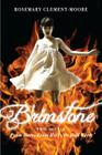 Brimstone: Prom Dates from Hell/Hell Week Cover Image