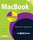 Macbook in Easy Steps: Covers Macos Sierra Cover Image