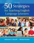 50 Strategies for Teaching English Language Learners Cover Image