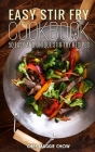 Easy Stir-Fry Cookbook Cover Image