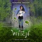 Which Witch Lib/E Cover Image