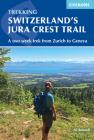 Switzerland's Jura Crest Trail Cover Image
