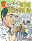 Jonas Salk and the Polio Vaccine (Inventions and Discovery) Cover Image