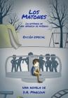 Los Matones Cover Image