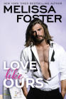 Love Like Ours (Sugar Lake #3) Cover Image