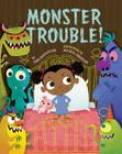 Monster Trouble! Cover Image