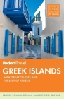 Fodor's Greek Islands: With Great Cruises and the Best of Athens Cover Image