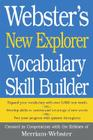 Webster's New Explorer Vocabulary Skill Builder Cover Image