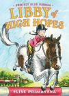Libby of High Hopes, Project Blue Ribbon Cover Image