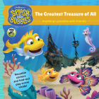 Splash and Bubbles: The Greatest Treasure of All (with sticker play scene) Cover Image