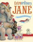 Extraordinary Jane Cover Image