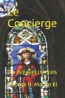 Le Concierge: The Butler of the Gods Cover Image