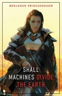 Shall Machines Divide the Earth Cover Image
