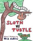 Sloth VS Turtle Cover Image
