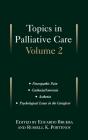 Topics in Palliative Care: Volume 2 Cover Image