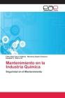 Mantenimiento en la Industria Química Cover Image