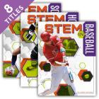 Stem in Sports (Set) Cover Image