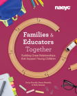 Families + Educators: Building Great Relationships Cover Image