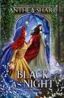 Black as Night: A Dark Elf Fairytale Cover Image