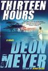 Thirteen Hours Cover Image