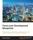 Force.com Development Blueprints Cover Image