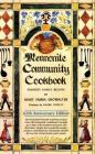 Mennonite Community Cookbook: Favorite Family Recipes Cover Image