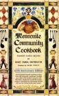 Mennonite Community Cookbook: Favorite Family Recipes Cover Image